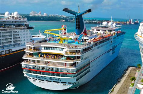 show me pictures of boats how many cruise ships does carnival cruise line have in