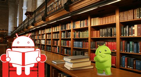 android libraries top android libraries every android developer should use ipragmatech