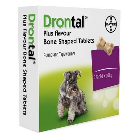 wormers drontal dogs drontal worming tablet