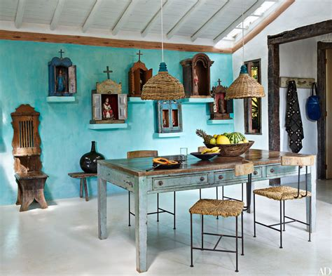 anderson cooper house get the look of anderson cooper s trancoso getaway photos architectural digest