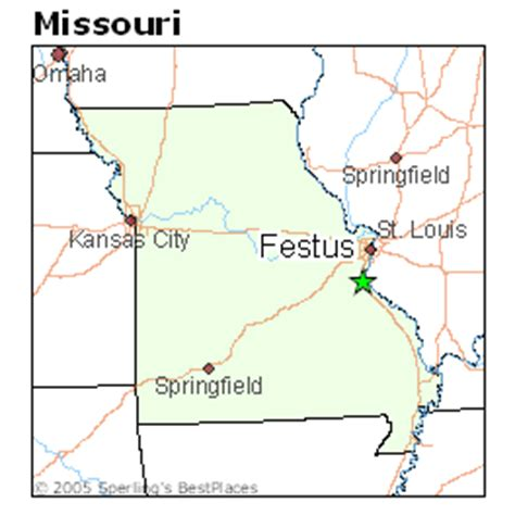 houses for rent festus mo best places to live in festus missouri