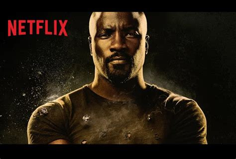 luke cage images