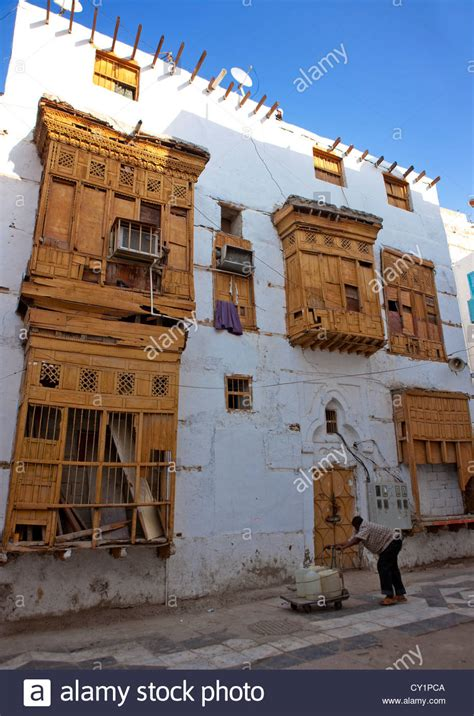 buy a house in saudi arabia old jeddah houses saudi arabia stock photo royalty free