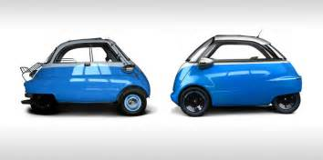 Bmw Isetta Bmw Isetta Car Reborn