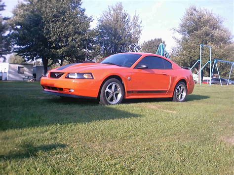 2004 mustang mods 2004 ford mustang mach1 pictures mods upgrades