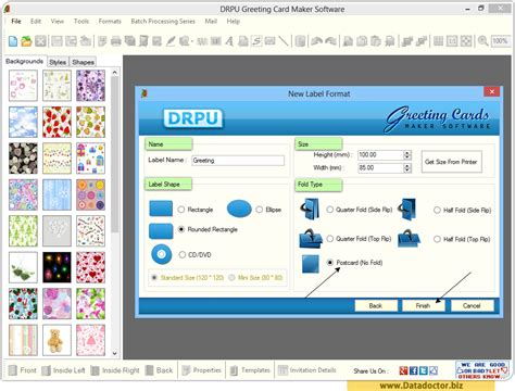pattern making software name greeting card designing software design anniversary new