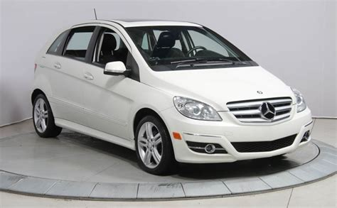 mercedes b200 2011 hyundai vaudreuil used cars mercedes b200 2011 for sale
