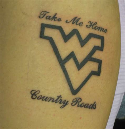 wv tattoos designs 25 best ideas about west virginia on
