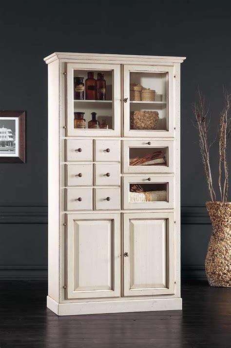 alacena blanca de madera alacenas yo vitrinas muebles de cocina alacena muebles de comedor