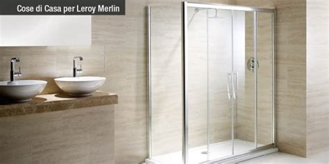 vasche docce vasche e docce accessori bagno cose di casa