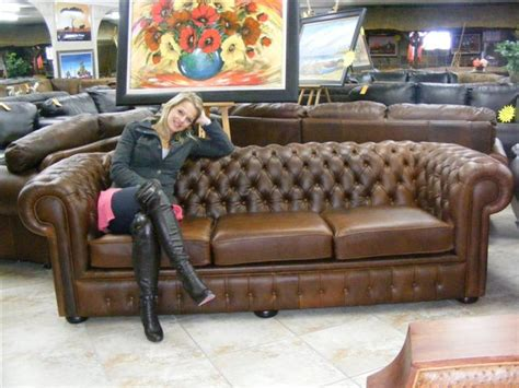 chesterfield sofa leather for sale leather sofa manufacturers cape town home