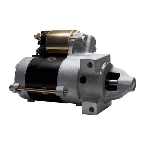 Electric Starter 12 volt electric starter for kohler from oregon equipment