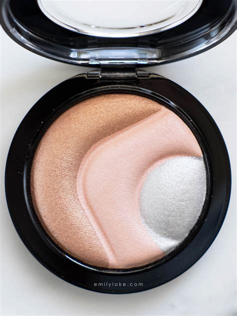 Mac Highlighter the highlighter chronicles mac otherearthly emilyloke