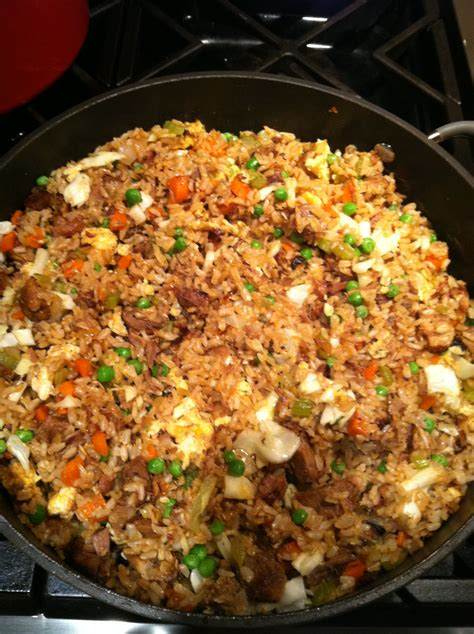 enjoy the best rice cookbook exciting recipes exclusively for rice books the best fried rice you ll make jo s