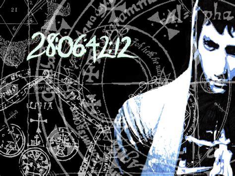 donnie darko numbers tattoo meaning donnie darko wallpaper by zenovia on deviantart