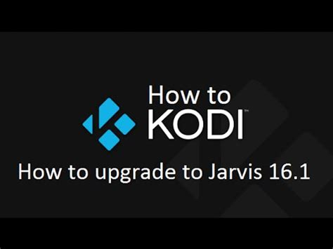 how to install new kodi jarvis in fire tv and fire stick update kodi to 16 0 or 16 1 jarvis installing pulse