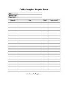 Supply Order Sheet Template by 25 Best Images About Forms For Office Etc On