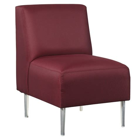 child size chair high point furniture evette child size reception armless
