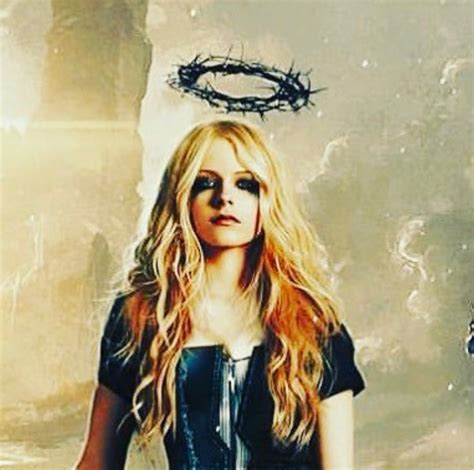New Promo For Avril Lavigne by Avril Lavigne To Release New Album This Year Z103 5