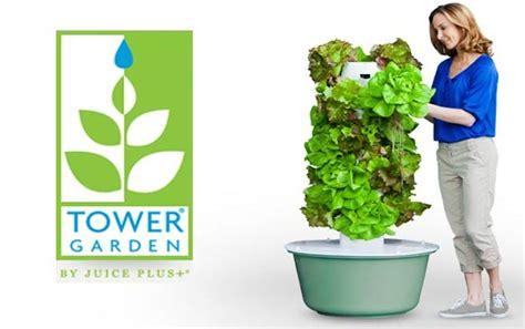 aeroponic vertical tower garden the