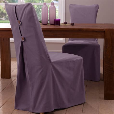 housse de chaise tissu cuisine housse de chaise et fauteuil tissu large choix de