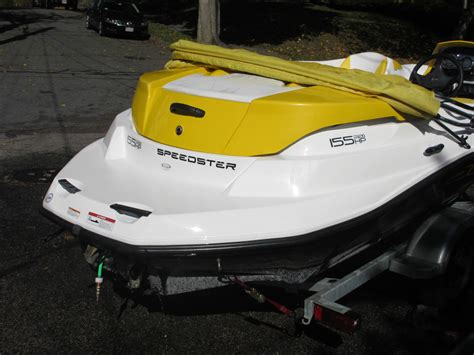 seadoo boat frame sea doo speedster 2010 for sale for 15 000 boats from