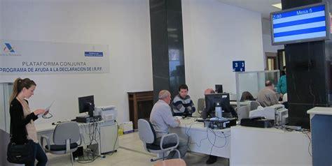 oficinas aeat telefono hacienda tributaria 2016 telefono hacienda