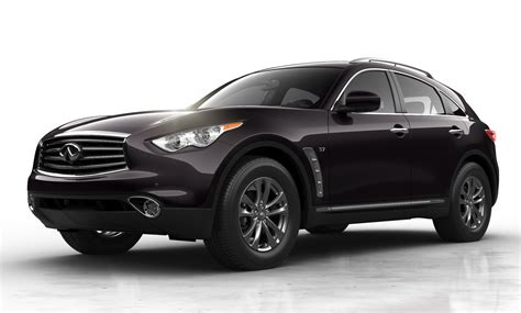 nissan infiniti 2015 new 2015 infiniti qx70 specifications and price
