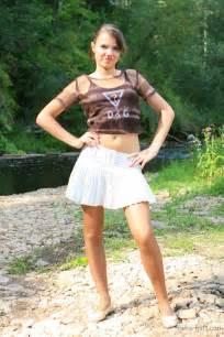 Sandra teen model waterfall set sandra teen model set 100 black