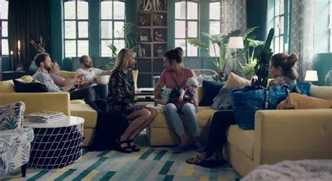 Ikea Sofa Werbung by Ikea Waschen Werbung Spot