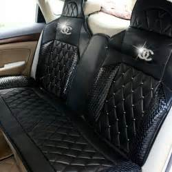 Car Cover Seat Set Buy Wholesale Luxury Chanel Universal Automobile