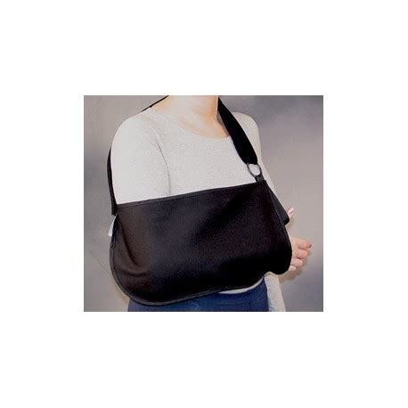 comfortable arm sling comfort arm sling advent medical systems