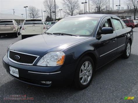 2006 Ford Five Hundred by 2006 Five Hundred Johnywheels
