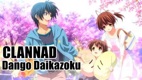 dango daikazoku music box version clannad dango daikazoku anime version youtube
