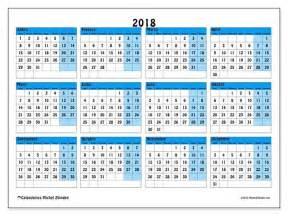 Kalender 2018 Gratis Calendario 2018 Free Printable Calendars 2017