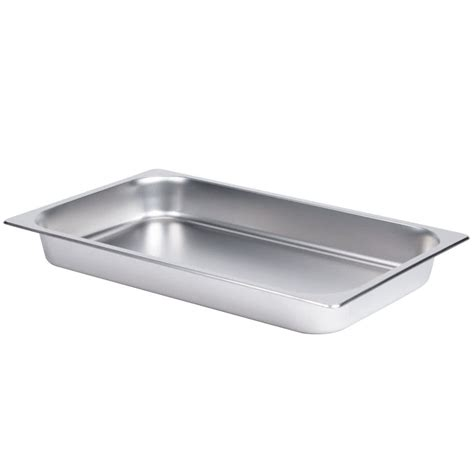 size steam table pan size standard weight anti jam stainless steel steam