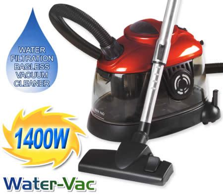 Eco Hydro Filtration Vacuum Cleaner water filter vacuum cleaner crazysales au sales