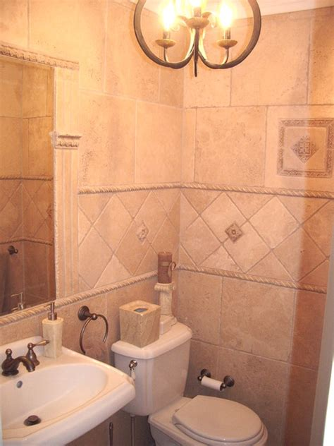 classic tile designs classic tile designs traditional powder room dc