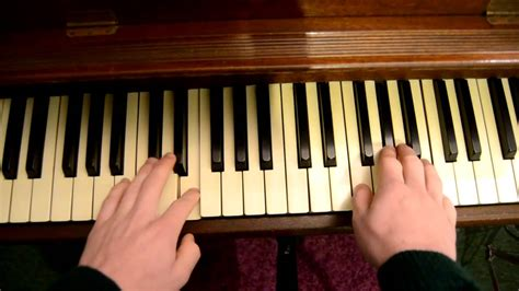 tutorial piano ghost how to play coldplay magic from ghost stories on piano