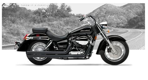 honda aero honda shadow aero 750 motorcycle exhaust american