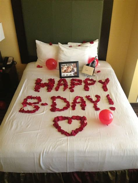 how to surprise your boyfriend in the bedroom best 25 romantic surprises for him ideas on pinterest