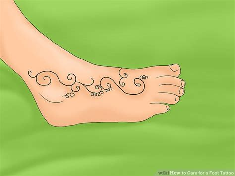 best way to take care of a tattoo 100 care how to how to take