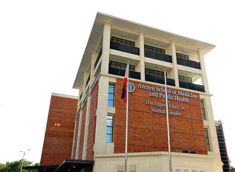 Entrance Mba Ateneo by Asmph Named One Of Philippine S Top Schools