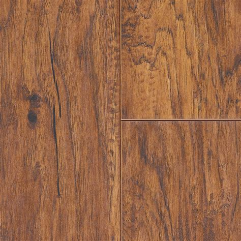 ss handscraped antique hickory laminate flooring
