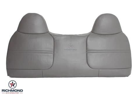 ford f250 bench seat replacement 2002 ford f250 f350 xl front bench seat replacement vinyl