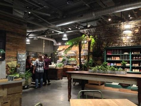 the store picture of terrain garden cafe westport
