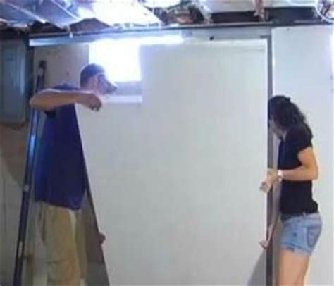 1000 images about diy basement on partition