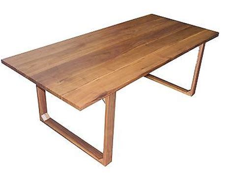 Handmade Dining Tables Uk - distinctive handmade bespoke solid oak dining table the