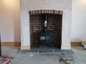 Slate Fireplace Apollo Heatsource 100 Feedback Chimney Fireplace