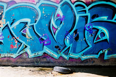 graffiti remains criminalized  charlotte  street